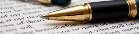 Herencia Con Testamento: Partes Y Valoración